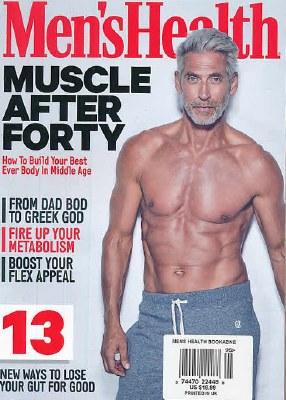 Men's Health Sip