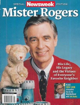 Newsweek: Mister Rogers