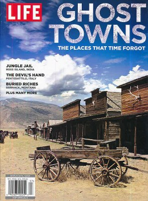 Life: Ghost Towns