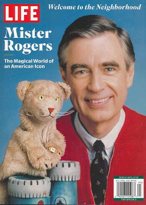 Life: Mister Rogers