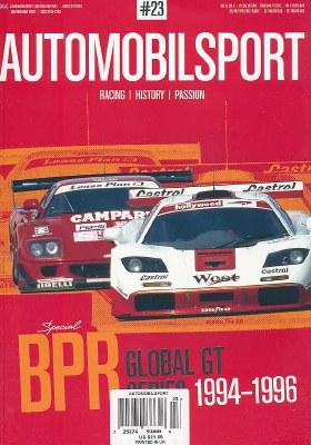 Automobilsport UK