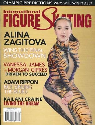 International Figure Skating Subscription