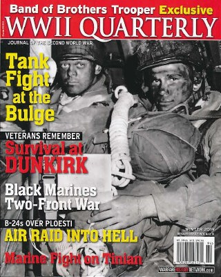 Ww Ii Quarterly