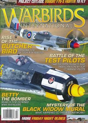 Warbirds Intl