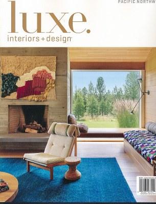 Luxe. Interiors+Design