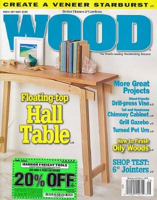 BHG Wood