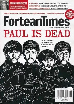 Fortean Times (UK)