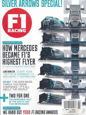 F1 Racing (UK)