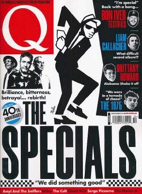 Q Magazine (UK)