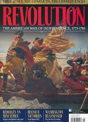 1775 Revolution