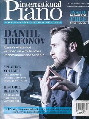 International Piano