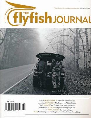 Flyfish Journal
