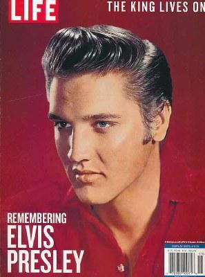 Life: Elvis Presley