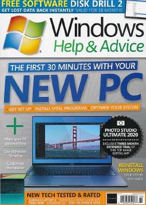 Windows (UK)
