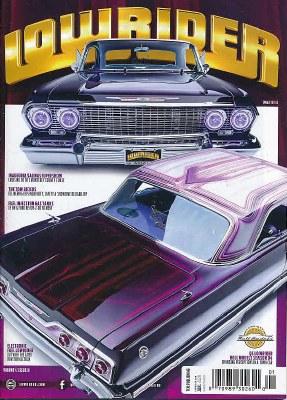 Lowrider (Cars)