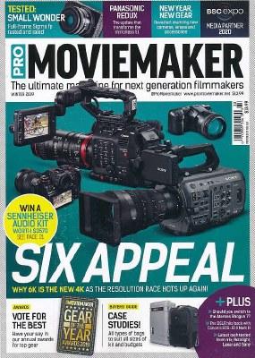 Pro Moviemaker