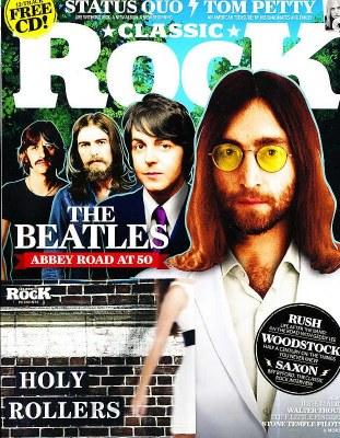 Classic Rock (UK)
