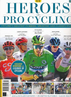 Heroes Of Pro Cycling