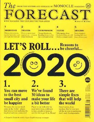 Monocle: Forecast
