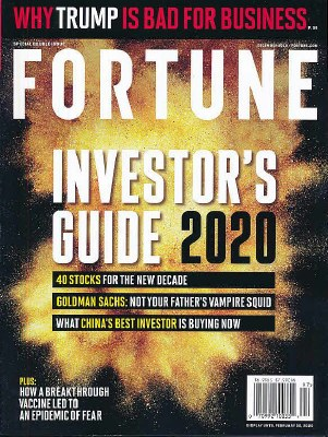 Fortune Special