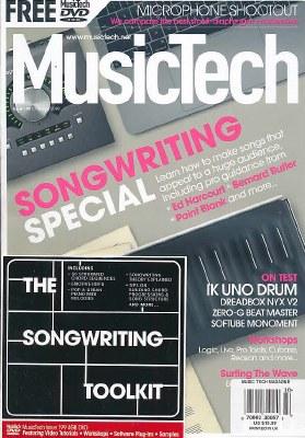 Music Tech (UK)