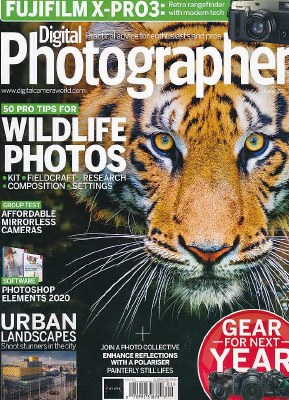 Digital Photographerr( (UK))