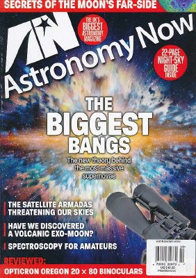 Astronomy Now (UK)