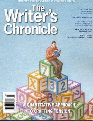 Writer's Chronicle