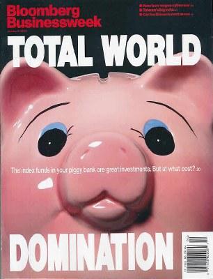 Bloomberg's Business Week