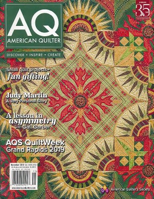 American Quilter