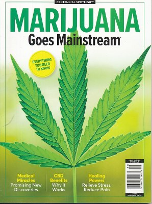 Marijuana Mainstream