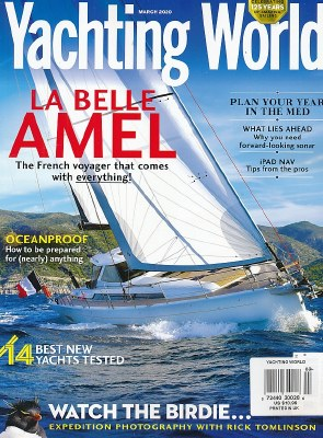 Yachting World (UK)