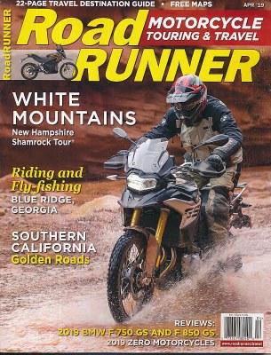 Road Runner Touring & Travel