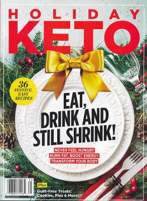 Holiday Keto