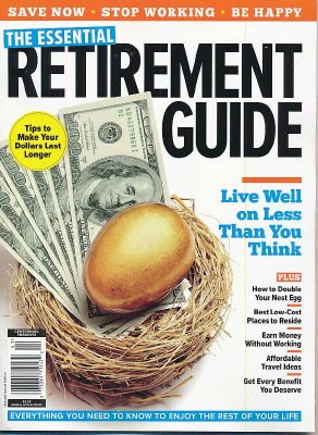 Essential Retirement Guide