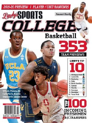 Lindy's College Basketball