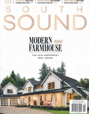 South Sound Home & Garden