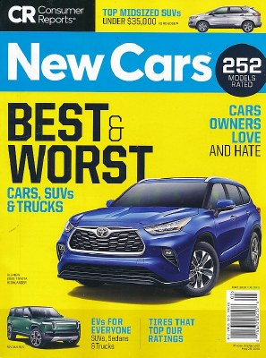 Consumer Reports New Car Bg