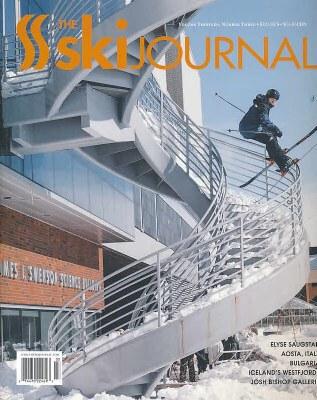 Ski Journal