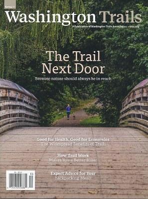 Washington Trails