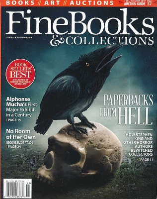 Fine Books Collections