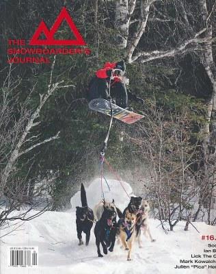 Snowboarders Journal
