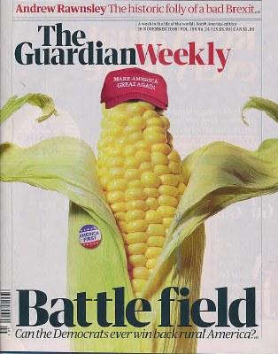 Guardian Weekly International