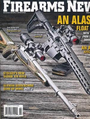 Firearms News