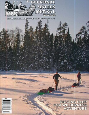 Boundary Waters Journal