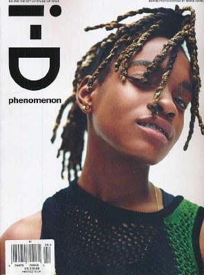 i-D (Id Fashion & Culture)