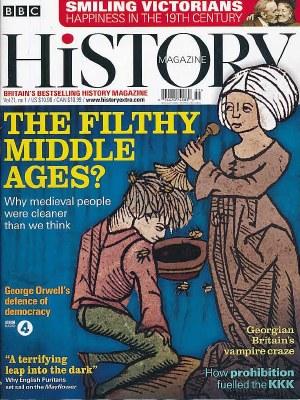 BBC History Magazine (UK)