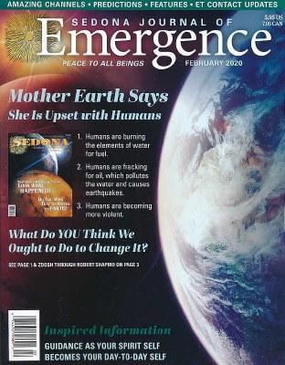 Sedona Journal Of Emergence
