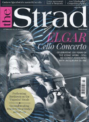 The Strad (UK)