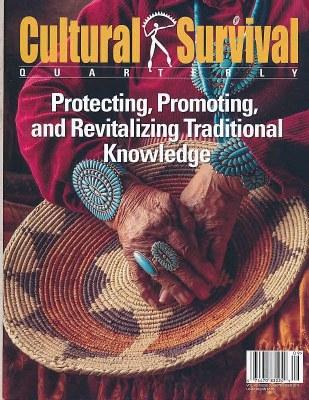Cultural Survival Q